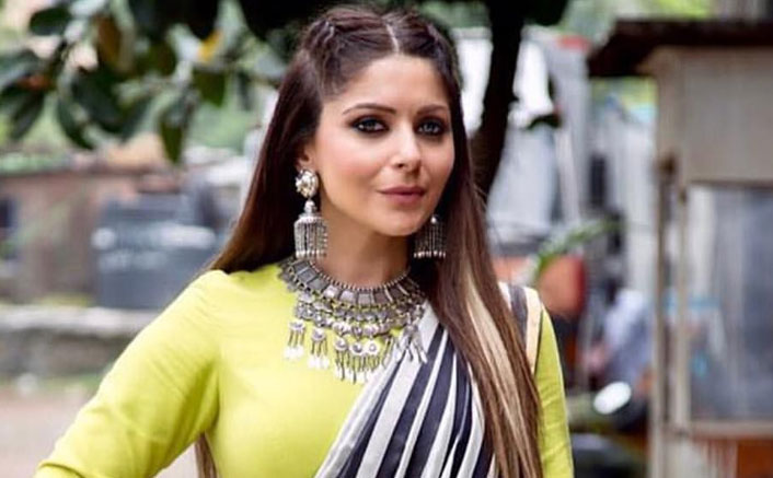 Kanika Kapoor On Being Bashed For Testing COVID-19 ...